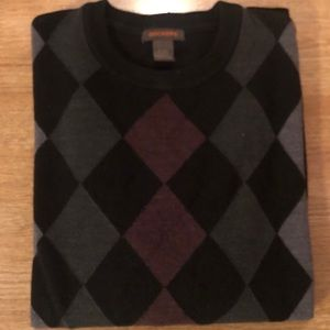 Dockers Sweaters - Dockers argyle sweater.